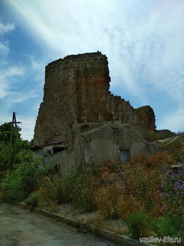башня Джованни Ди Скаффа (2)