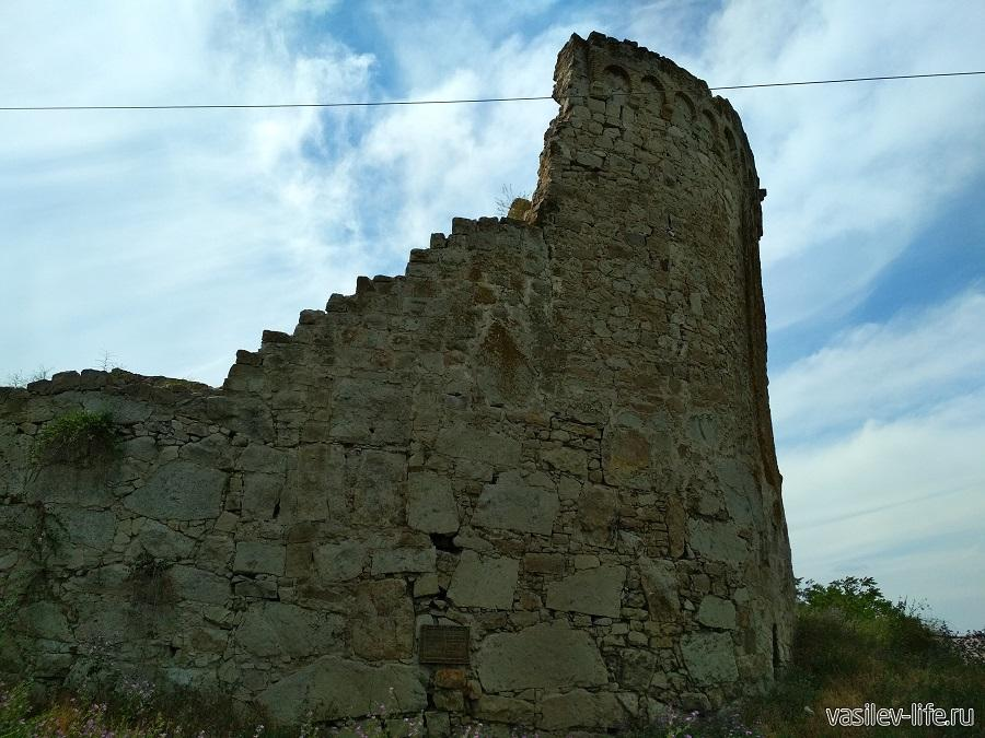 башня Джованни Ди Скаффа (3)