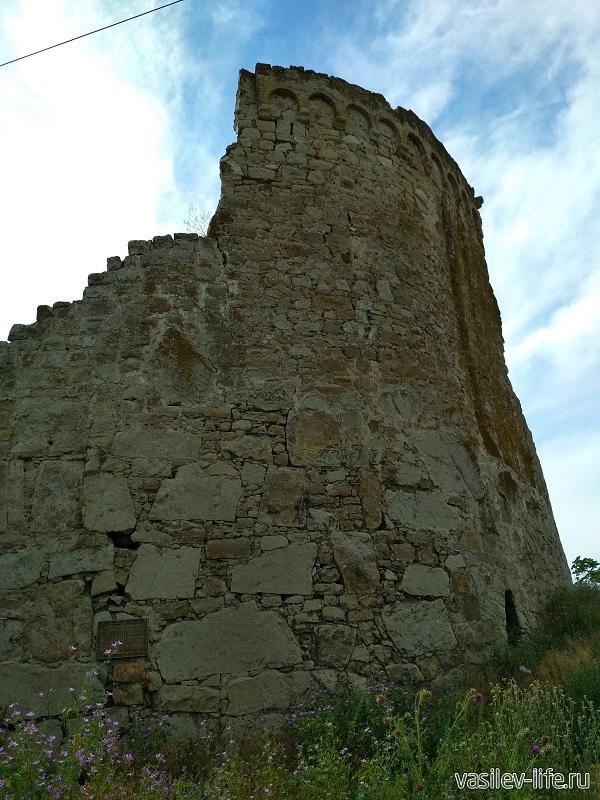 башня Джованни Ди Скаффа (4)