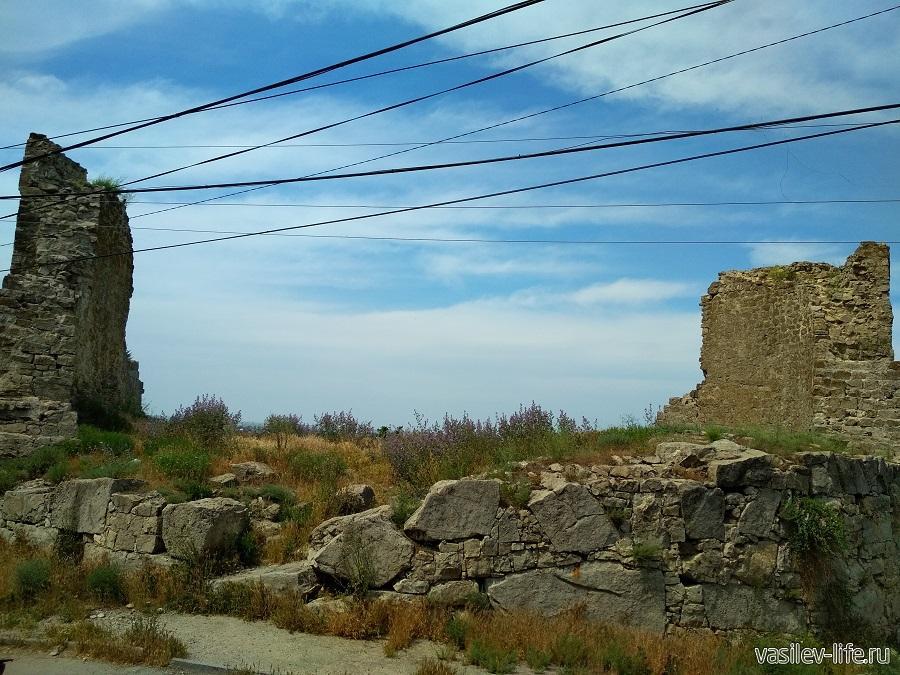 башня Джованни Ди Скаффа (5)