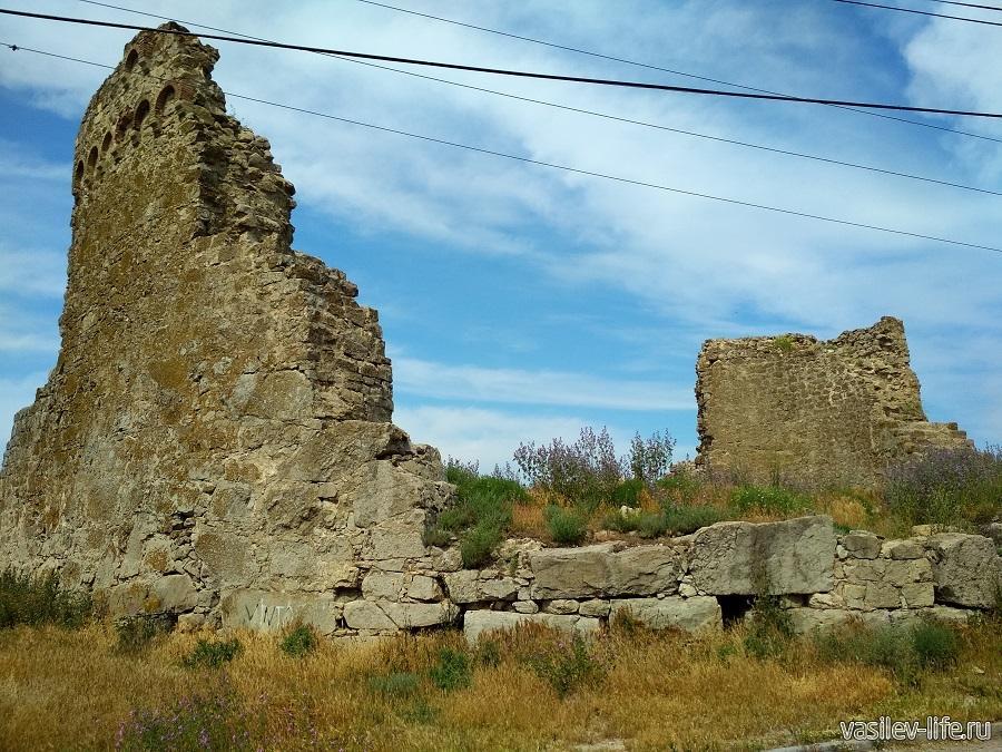 башня Джованни Ди Скаффа (6)
