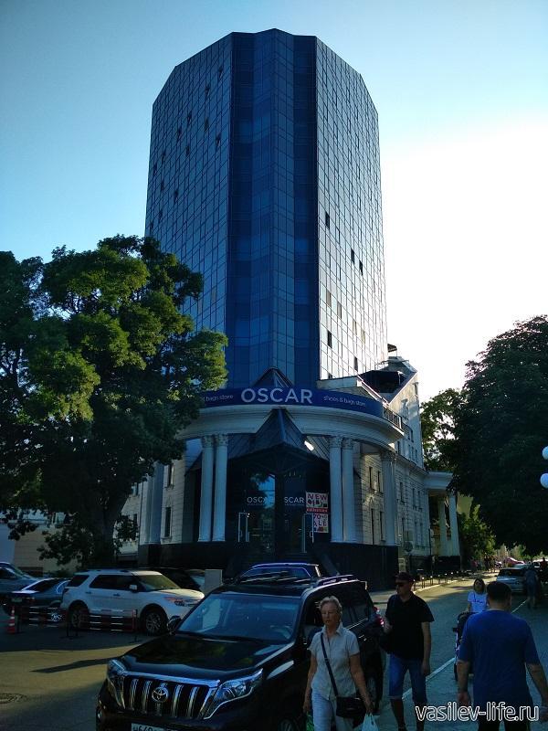 улица Гоголя, 4