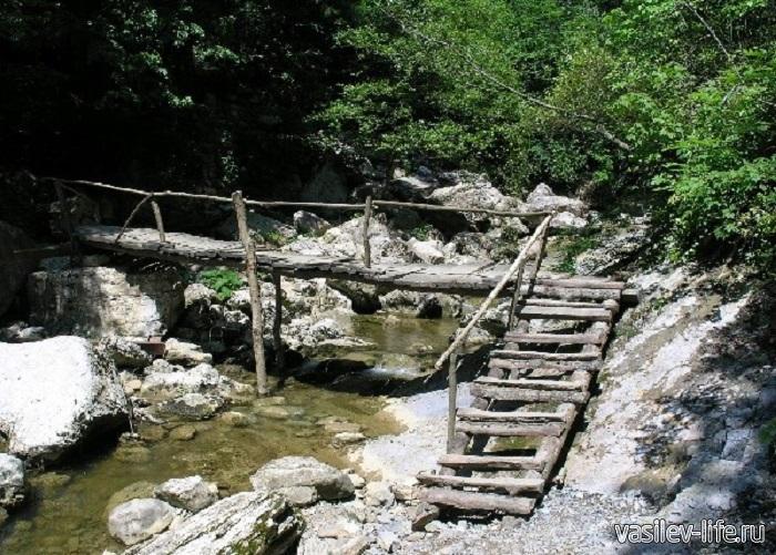 Агурские-водопады-6