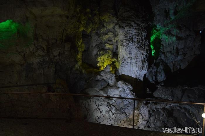 Воронцовские-пещеры-Внутри-пещеры-10