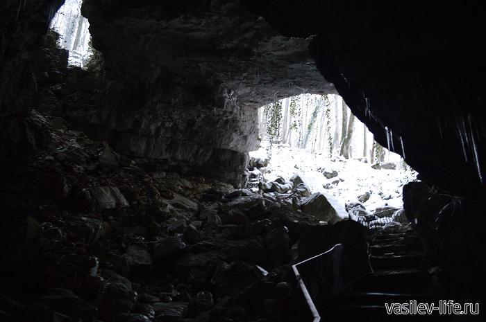 Воронцовские-пещеры-Внутри-пещеры-14