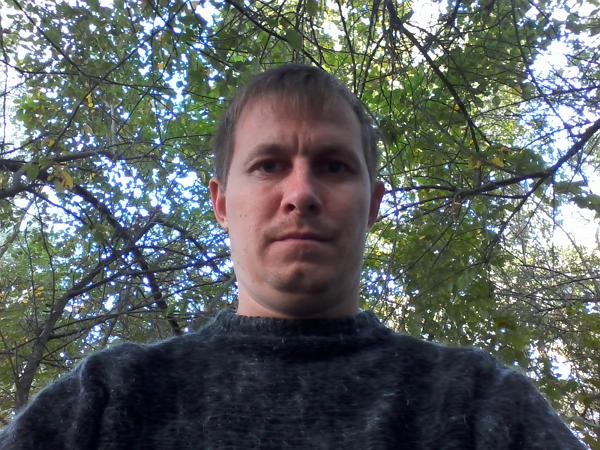 Я в походе