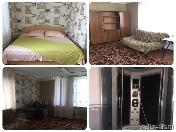Hotel on Balkantau 7