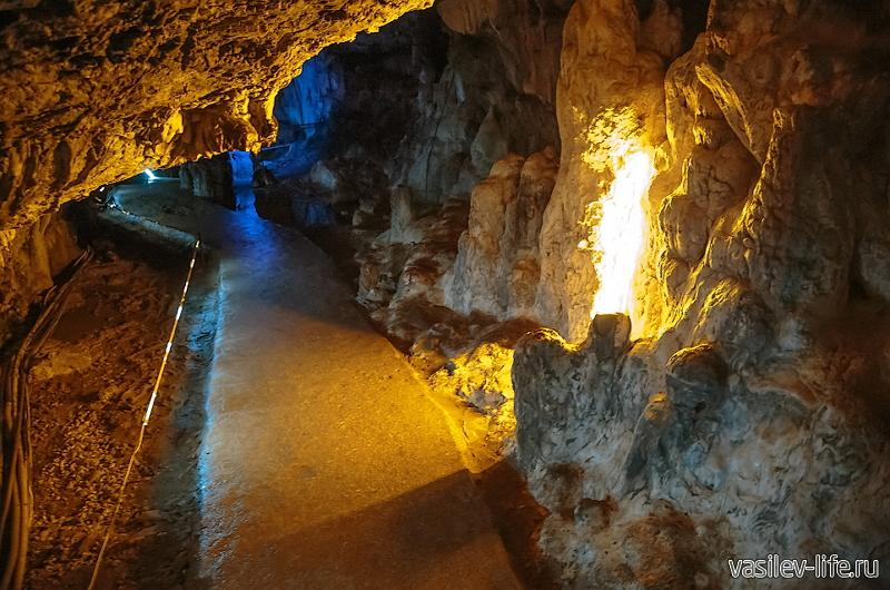 Большая Азишская пещера5