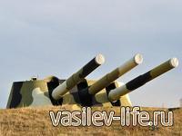 30-я батарея в Севастополе
