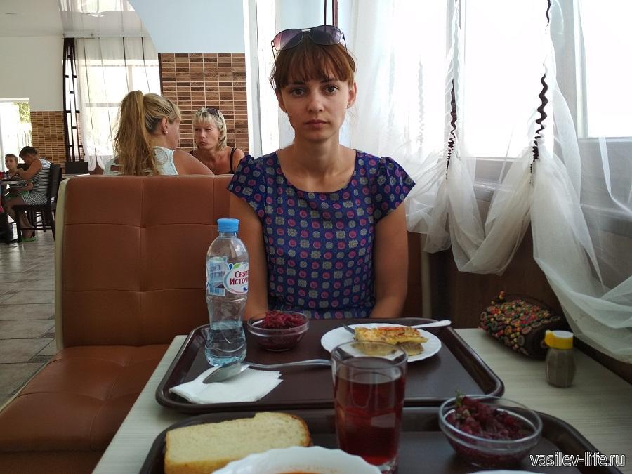 Столовая еда
