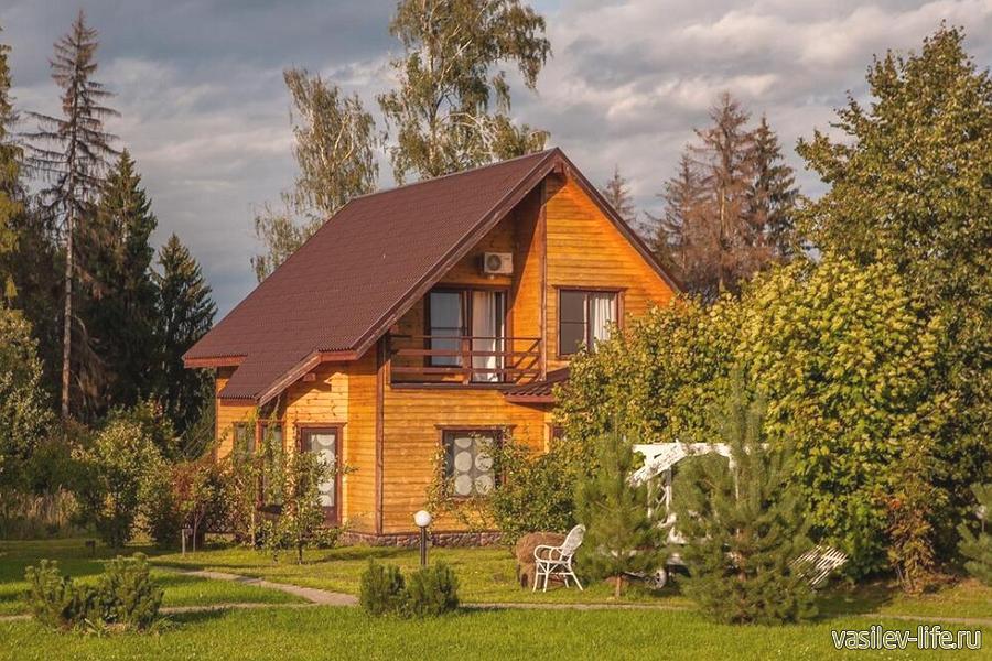 SPA-отель «Тучково»